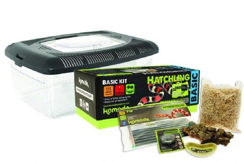 Basic Hatchling Kit